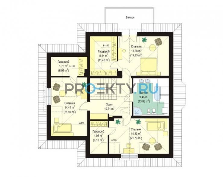 План проекта Примус - 2