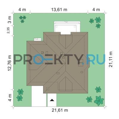 План проекта Примус - 3