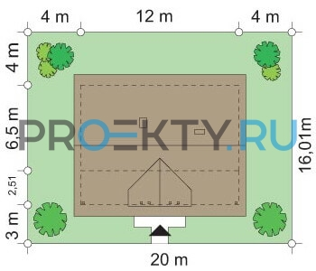 План проекта Ранчо - 3