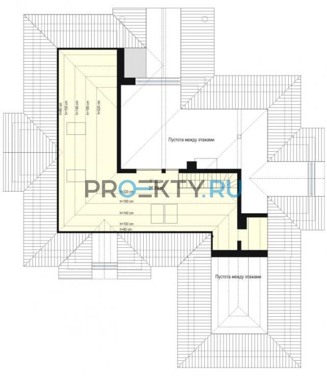 План проекта Раскидистый - 2