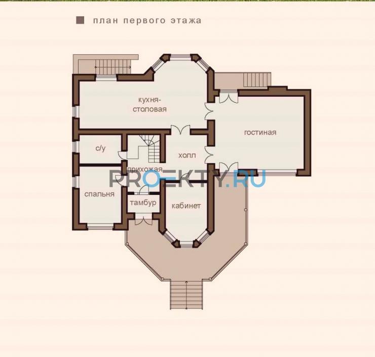 План проекта Рубин 2 - 1