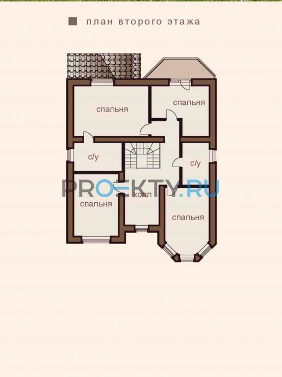 План проекта Рубин 2 - 2