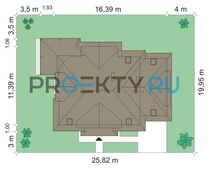 План проекта Рубин-3 - 3
