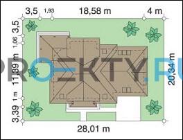 План проекта Рубин - 3