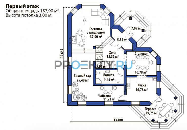 План проекта Санрэмо - 1