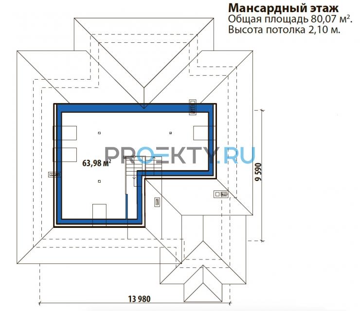 План проекта Шоколадъ - 2