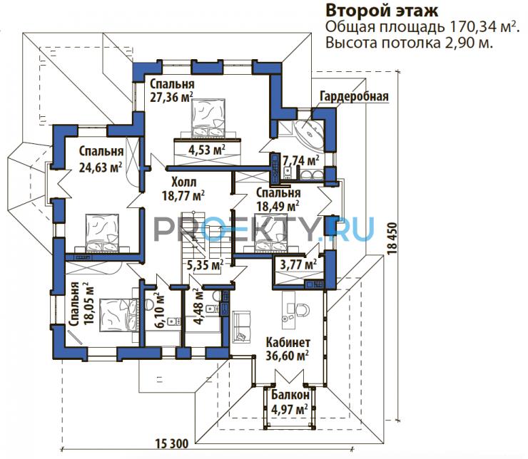 План проекта Шоколадъ - 3
