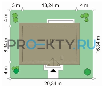 План проекта Солнечный - 2