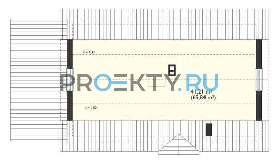 План проекта Солнечный с чердаком - 2