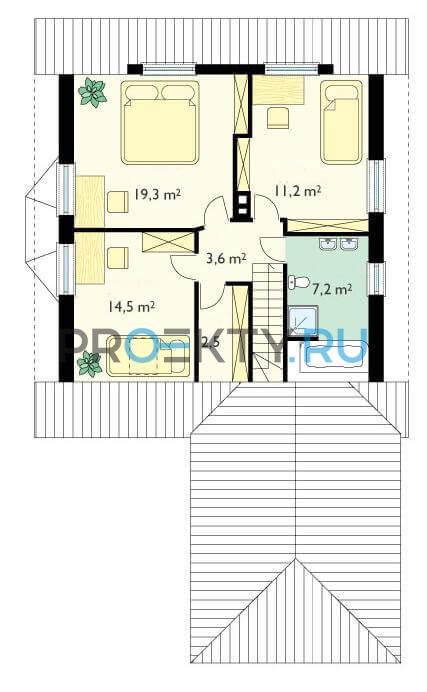 План проекта Солидный - 2