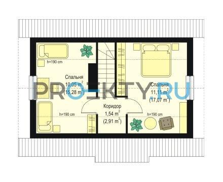 План проекта Сосенка-3 - 2