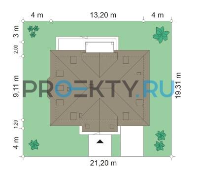 План проекта Ромашка - 3