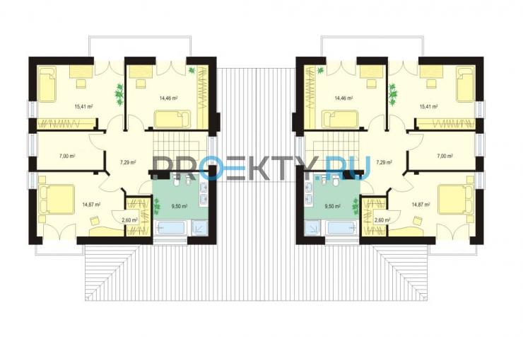 План проекта Изумруд-2 - 2