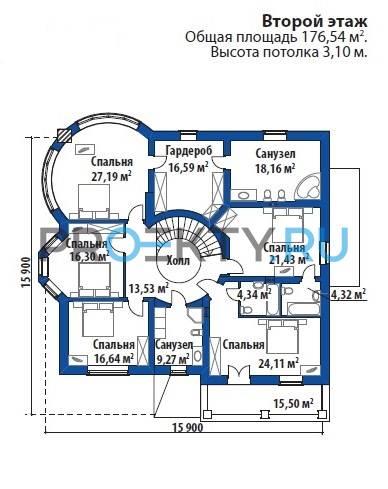 План проекта Таскана - 3
