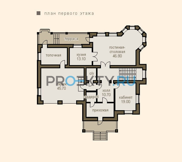 План проекта Вальтер 350 - 1