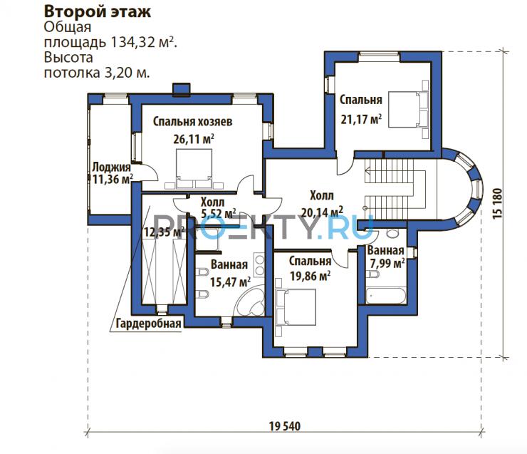 План проекта Ваниль - 2