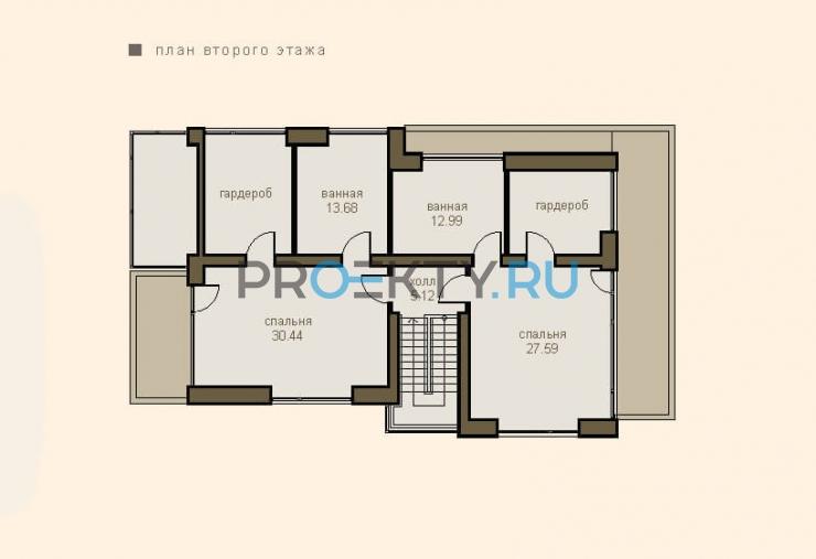 План проекта Венеци 300 - 2