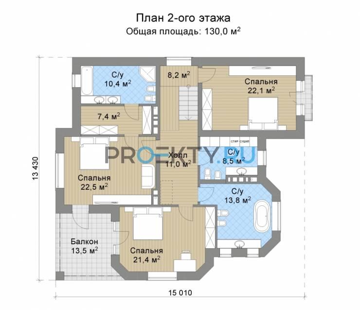 План проекта Глория-2 - 2
