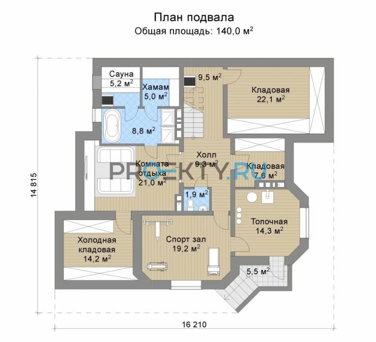 План проекта Глория-2 - 3