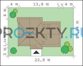 План проекта Веселый - 3