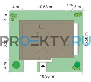 План проекта Виселка - 3