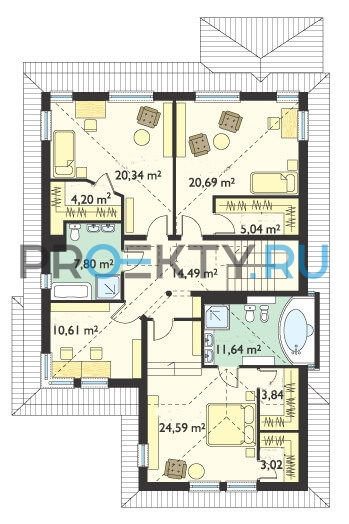 План проекта Удобный-2 - 2