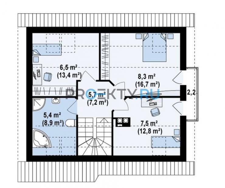 План проекта Z101 - 2