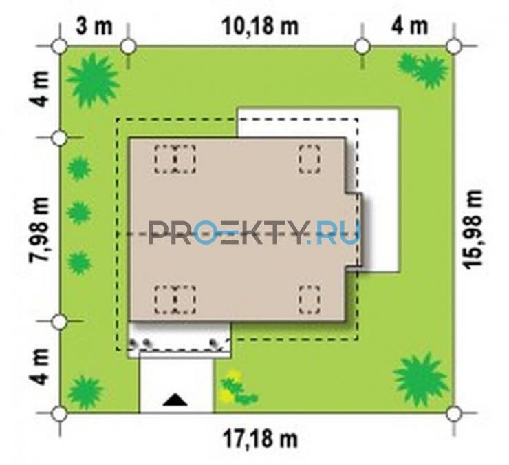 План проекта Z101 - 3
