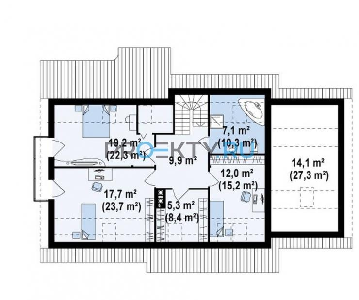 План проекта Z103 - 2