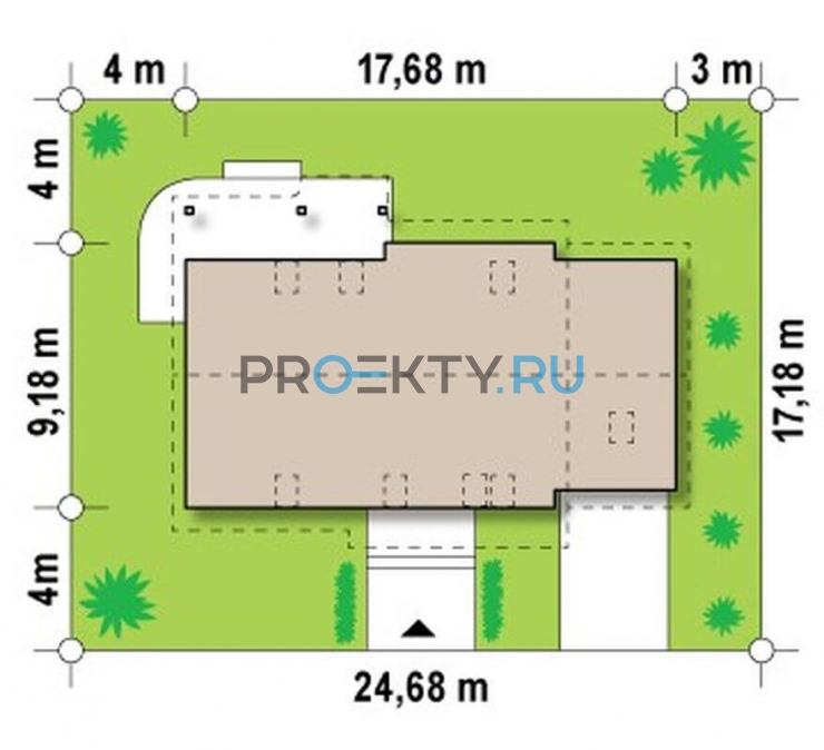 План проекта Z103 - 3
