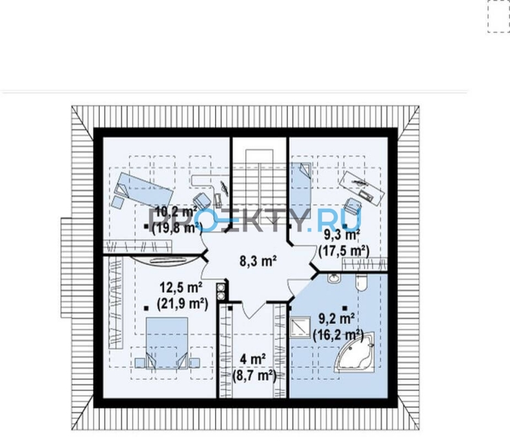 План проекта z104 - 2