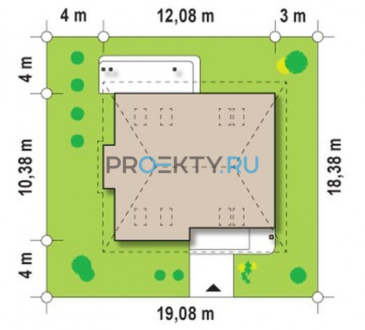 План проекта z104 - 3