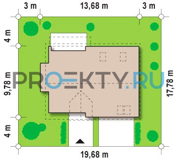 План проекта Z110 - 3