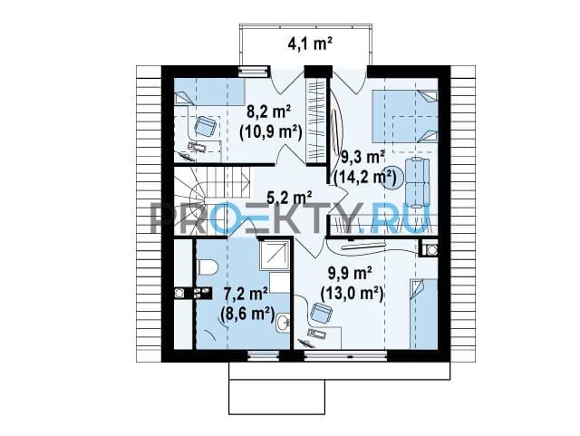 План проекта Z112 - 2