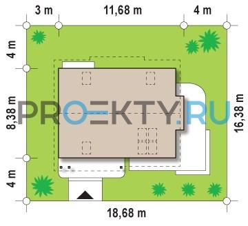 План проекта Z113 - 3