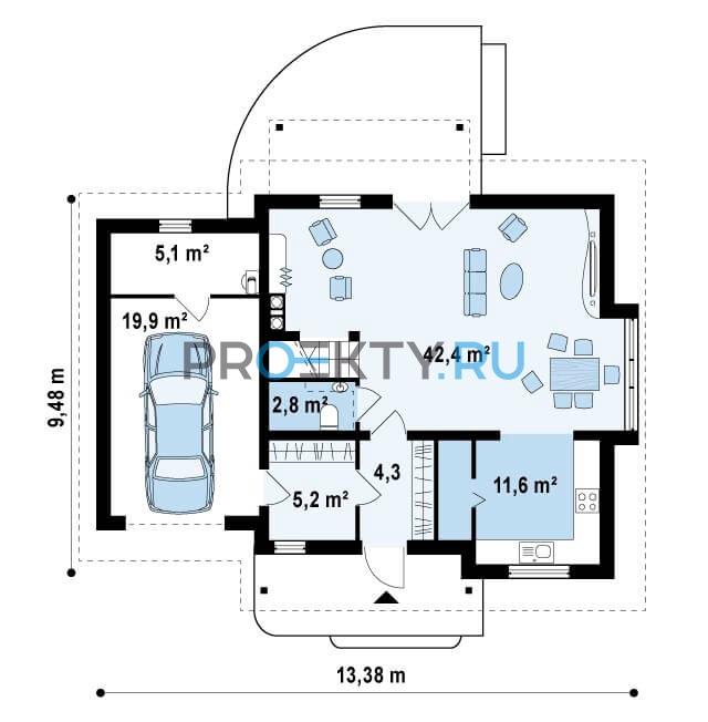 План проекта Z114 - 1