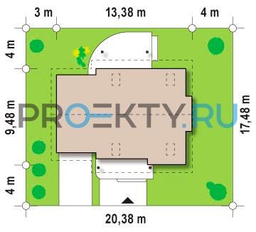 План проекта Z114 - 3