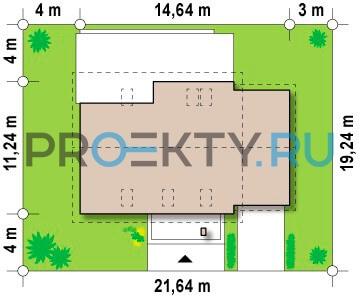 План проекта Z118 - 3
