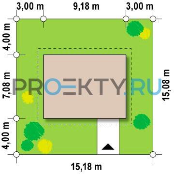План проекта Z11 - 2