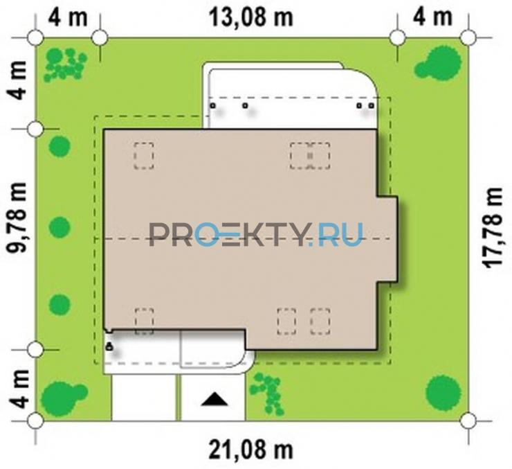 План проекта Z124 - 3