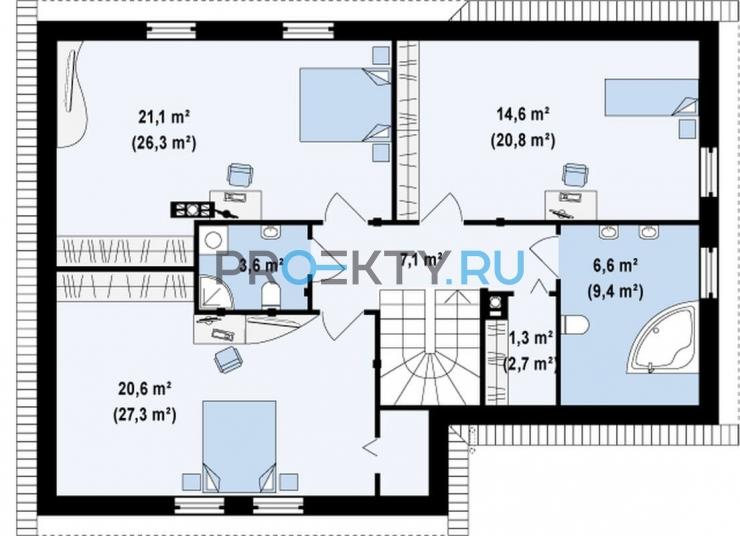 План проекта Z125 - 2