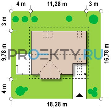 План проекта Z128 - 3