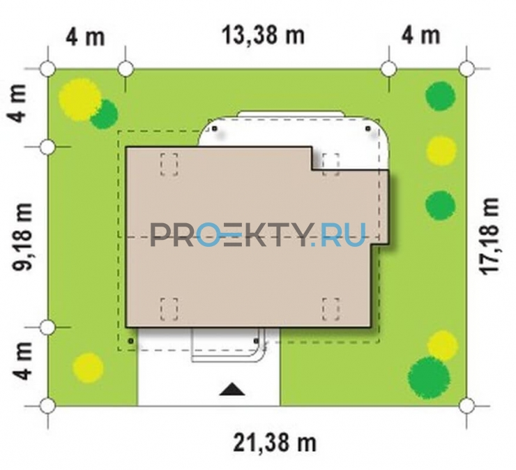 План проекта Z129 - 3
