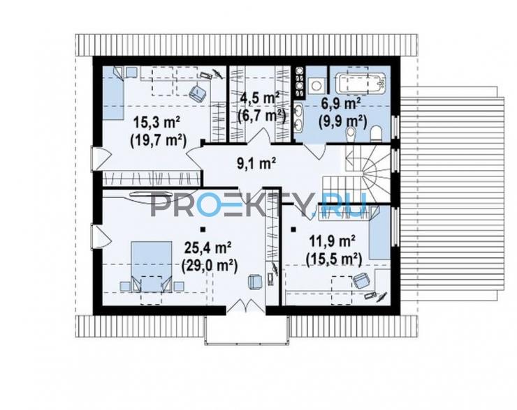 План проекта Z132 - 2
