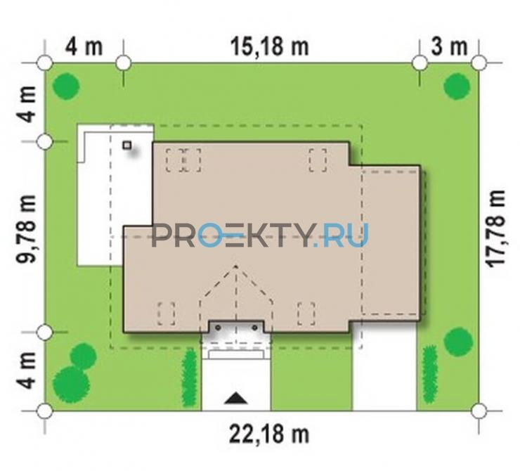 План проекта Z132 - 3