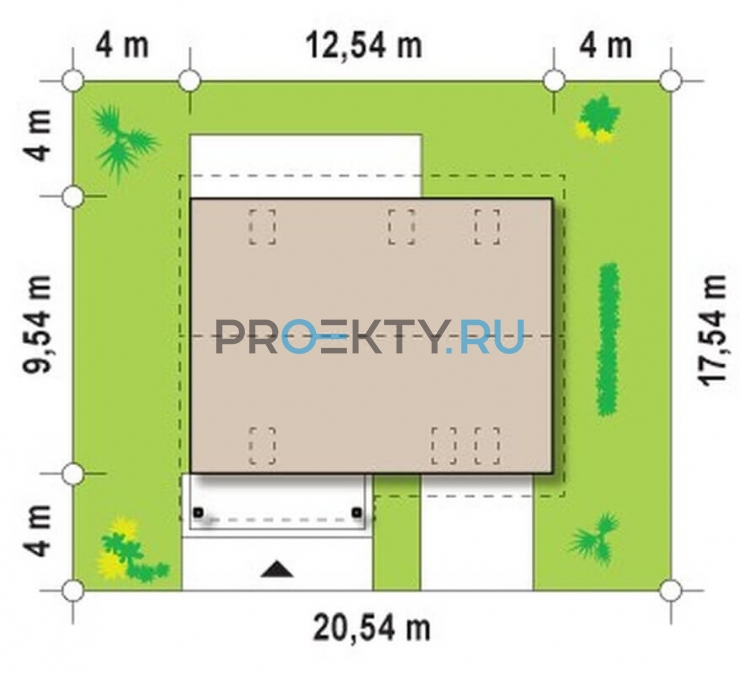 План проекта Z133 - 3