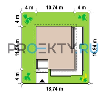 План проекта Z141 - 2