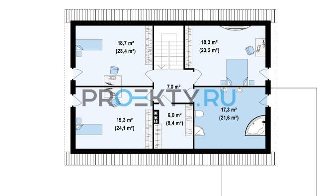 План проекта Z142 - 2