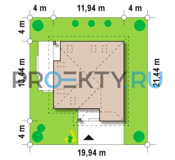 План проекта Z143 - 3
