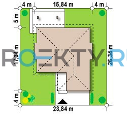 План проекта Z158 - 3